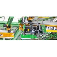 STAHL SR 160轮组