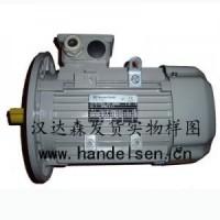 AC-MOTOREN电动机IE3