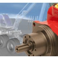 bucher hydraulics 挖掘机管道破裂阀 CFS