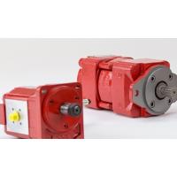 bucher hydraulics 无泄漏负载控制(平衡)阀 BBV