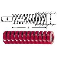 danly  SPRG.0.375X1.25红色零件号9-0605-26