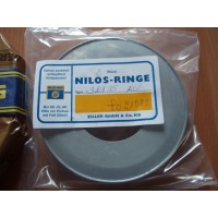 Nilos-Ring ZJV系列密封圈现货