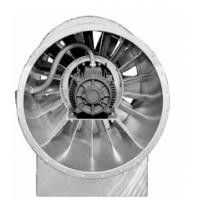 Ferrari Ventilatori轴流风扇KC 451 R4A RD
