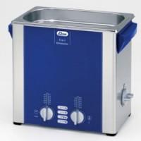 制药化工行业选用Elma S180H单频体积18升超声波清洗机现货