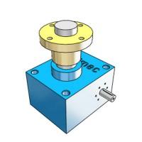 Unimec联轴器和传动轴 R+W的膨胀节 机械调速器的应用