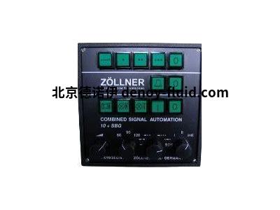 ZOELLNER Signal预警器