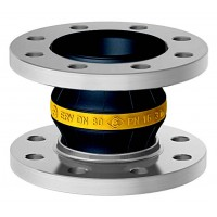 Elaflex ERV-G DN100.16 橡胶膨胀节
