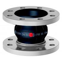 ELAFLEX ERP DN 125.PN10橡胶挠性接头