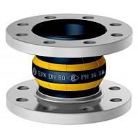 Elaflex ERV - GS HBNR 黄色钢丝氢化丁腈橡胶系列补偿器