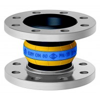 Elaflex ERV-GS HNBR DN 150.16补偿器