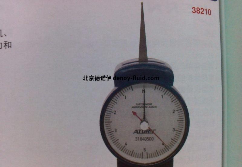 ATORN测量工具等进口