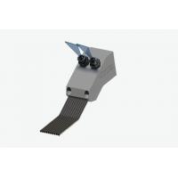 Grindaix挠性铰接金属管系统– gFlex
