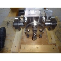 Pomac卫生离心泵CPC型号介绍