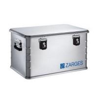 Zarges 工具箱Mitraset经典系列技术资料