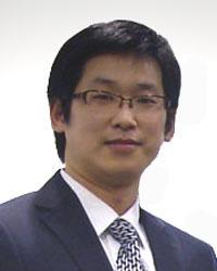 Herr Zhang