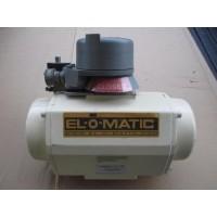 el_o_matic  P4000执行器