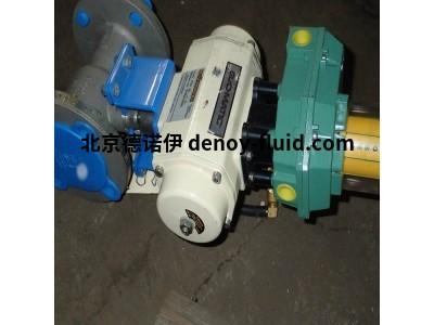 EL-O-MATIC EL-2500执行器