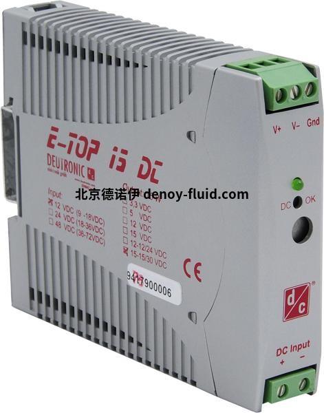 Deutro<em></em>nic 德国进口 蓄电池充电器DBL800-58-M