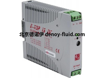 Deutronic 电隔离开关稳压器 DVC853