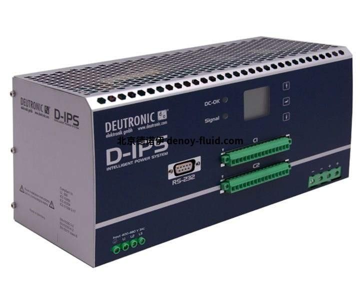 Deutronic电池电源  DXC6000v2 / 3可控电源的分类