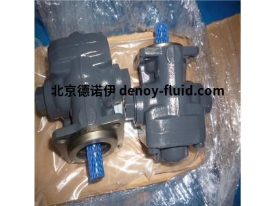 Kracht 齿轮泵DuroTec®系列