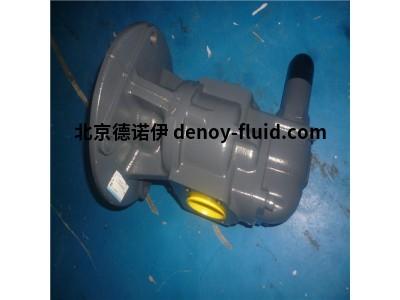 Kracht齿轮泵KF系列产品介绍KF-F 40RF2-158-D15
