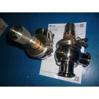 Inoxpa RV-65螺旋式叶轮离心泵