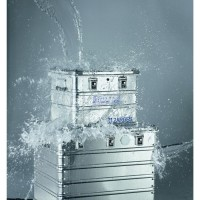 zarges K470系列25种标准尺寸铝制安全运输箱