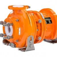 德国Munsch 带有机械密封的卧式泵CS系列