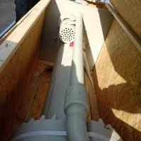 德国Munsch有机械密封的卧式泵