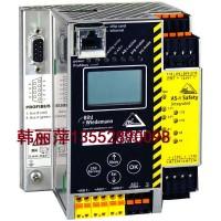 Bihl+Wiedemann安全监控器BWU2206型号介绍