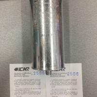 Icar LNK–P3Y系列电容器由金属化聚丙烯绕组组成