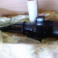 德国brinkman 端吸式泵SBM系列离心泵用于塑胶行业