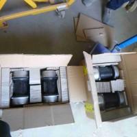 德国NetterNEG S系列不锈钢电动外部振动器用于食品工业