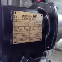 德国奈特Netter Vibration NEH高频振动器用于混凝土压实