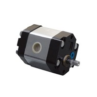 BUCHER  Hydraulics布赫水泵型号示例