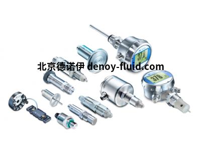 BAUMER传感器显示器产品示例