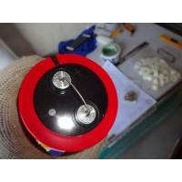 意大利ITELCOND  ASUM-472M500DF1螺旋端子型电容器