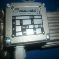 意大利Mini motor无刷-线性电机BSE55
