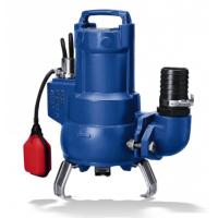 KSB潜水泵Ama-Porter技术资料