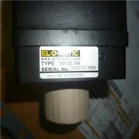 EL-O-MATIC艾默生 ELS扩展系列电动执行器ELS-18