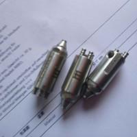 MENZEL INDUTEC® MS FD6 Ö PVC 低雾喷型喷嘴