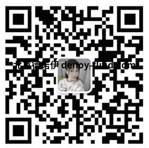 李艳明微信二维码