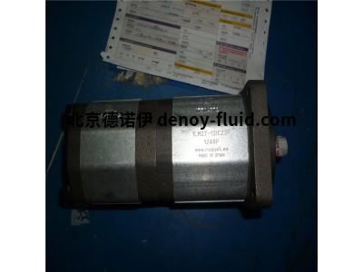 ROQUET铝齿轮泵L0产品分类介绍