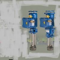 CEMP电动泵
