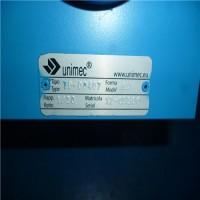 意大利Unimec球螺钉插孔减速机