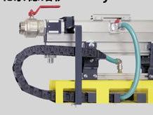 德国Conductix-Wampfler能源传输器