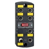 德国Schmersal带分离式操动件的安全开关AZ 16