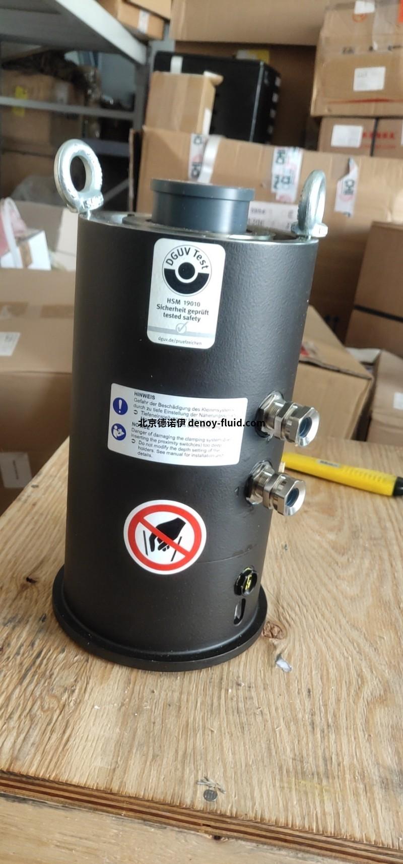 sitema 德国优质库存 型号KR 028 31 进口锁紧装置 气缸