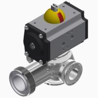 Burocco球阀VSP 3VIE CS IPOCL(集成件)